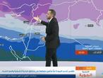 بالفيديو | طقس العرب | النشرةالجوية في الأردن | الاثنين 20/1/2020