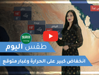 Arab Weather Today's weather in Saudi Arabia | Thursday 20/20/2020