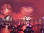 كيف تحتفل في العام الجديد مرتين في 24 ساعة دون الحاجة لاختراع آلة السفر عبر الزمن؟