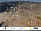 الأردن | حالة الطقس ودرجات الحرارة العظمى والصغرى المتوقعة يوم الأربعاء 13/11/2019