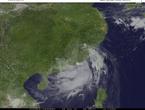جنوب الصين تحت تأثير الحالة المدارية  بايلوBAILU