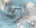 العاصفة دينيس تضرب اوروبا بقوة وتصنف كواحد من أقوى العواصف الأطلسية عبر التاريخ