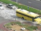 الامارات غدًا | تعطيل الدراسة في عدد من المناطق بسبب الأحوال الجوية المتوقعة