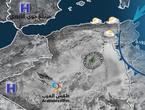 موجة صقيع قوية ستضرب الجزائر و تونس خلال الأيــام القادمة