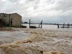 العراق | منخفض جوي يؤثر على البلاد... وتنبيه من السيول من الجمعة و حتى الاحد