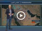 السعودية | التقلبات الجوية تواصل تأثيرها على المملكة نهار الأربعاء