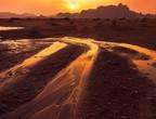 السعودية | بالتزامن مع بداية وسم 1441ه .. زخات رعدية في جنوب غرب وأجزاء من شمال البلاد