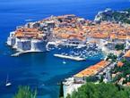 كرواتيا... روائع المدينة القديمة في دوبروفنيك