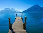 خمسُ وجهات سياحية رائعة في غواتيمالا