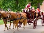 وليامزبورغ.. مدينة أمريكة تعيش في القرن الثامن عشر