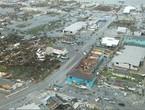 جزر الباهاما: تضاؤل الآمال بالعثور على 2500 مفقود بعد أكثر من اسبوع على رحيل الإعصار دوريان