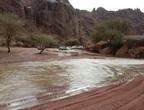 السعودية | بالخارطة التوضيحية .. الأمطار الرعدية تشتد وتطال مناطق واسعة نهاية الأسبوع