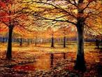 فصل الخريف.. فوائد صحّية ونفسيّة