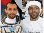 ما هي أسباب تضخم رأس رائد الفضاء الإماراتي في المحطة الفضائية الدولية؟