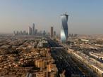 السعودية | سُحب رعدية محلية على تؤثر على مرتفعات غرب المملكة الأربعاء