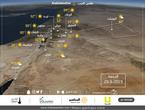 الأردن | تراجع تأثير الكتلة الحارة الجمعة.. وطقس معتدل يوم السبت
