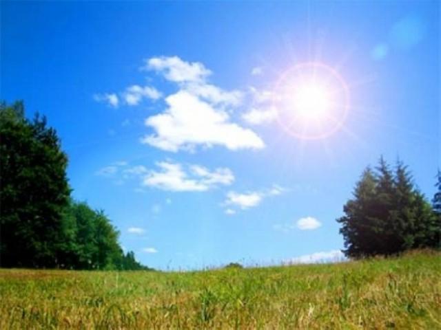 الأربعاء   تراجع قليل في شدة تأثير الموجة الحارة مع بقاء الطقس حاراً بوجه عام