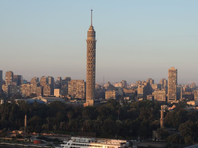 الثلاثاء| ارتفاع على درجات الحرارة ليسود طقس حار ومستقر على معظم مناطق مصر
