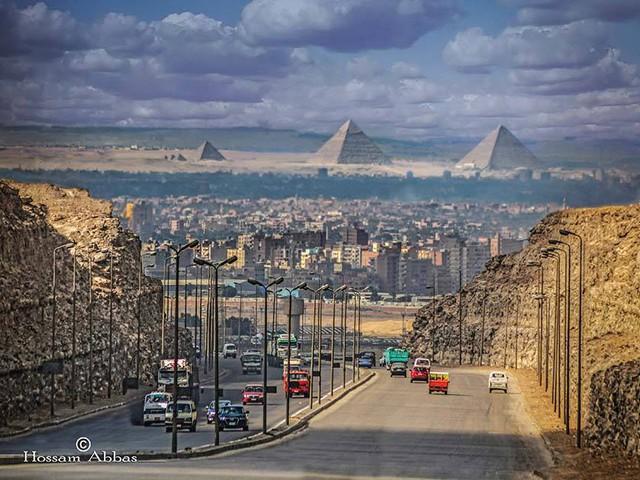 الاثنين | تتجدد فرص سقوط زخات متفرقة من الأمطار على أجزاء من الدلتا وسواحلها مع طقس حار على معظم مصر