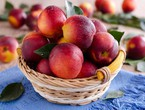 الخوخ... فاكهة الصيف لنضارة البشرة ومحاربة السمنة