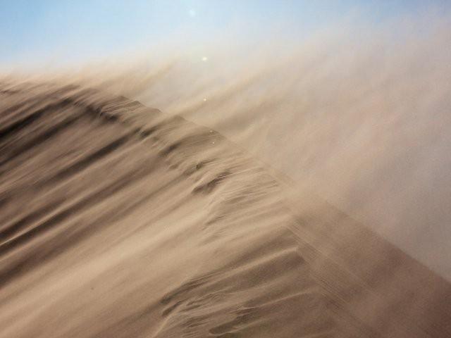 العراق: لهيب الصيف يشتد والحرارة تتجاوز الـ 50 في مناطق واسعة نهار الخميس والغبار مُحتمل جنوباً
