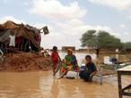 السودان... انهيار أكثرمن 13 ألف منزل و103مدرسة بالنيل الأبيض بسبب السيول