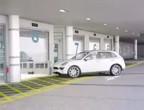 كيف ستكون مواقف السيارات في مطارات أبو ظبي قريبا