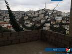 بالصور والفيديو | شاهد أول قطرات الغيث تهطل على أجزاء من شمال المملكة اليوم 15-9-2019