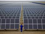 """""""نورا"""" أكبر محطة لإنتاج الطاقة الشمسية على مستوى العالم بالمغرب"""