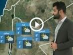 فيديو | طقس العرب | طقس اليوم في الأردن | الاثنين 20/1/2020