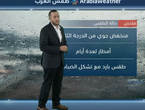 A second-degree air depression affects the Kingdom ... more via the daily weather forecast