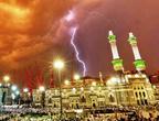 البث المباشر لخطبة وصلاة الجمعة من المسجد الحرام بمكة المكرمة