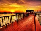 أماكن سياحية رومانسية لشهر العسل في سنغافورة