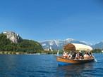 15 صورة ستدفعك لزيارة بحيرة بليد في سلوفينيا