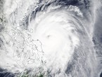 Philippines ... Two people die due to typhoon Kamuri and Manila airport closure