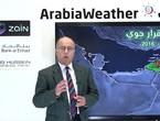 بالفيديو:مناطق الإمارات المشمولة بفرص الأمطار الرعدية خلال الأيّام القادمة