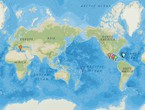 أحداث حول العالم | زلزال يضرب جزيرة كريت في اليونان اليوم