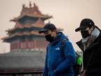 الصين تعلن أن قدرة فيروس كورونا على الانتشار تزداد قوة