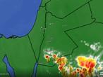 تحديث 6:30 مساءً | جنوب المملكة .. سحب رعدية وتنبيه من تشكل الغبار تشمل الطرق الصحراوية