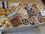 عيد الفطر في الجزائر.. حلويات تقليدية لا تُقاوم