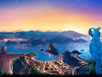 ريو دي جانيرو.. موعد سياحي قبل أن يكون رياضيا