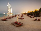 أفضل 5 شواطئ في إمارة دبي الساحرة