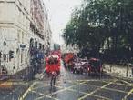 طقس العالم | حالات من عدم الاستقرار الجوي وموجات من الأمطار تؤثر على العديد من المدن العالمية