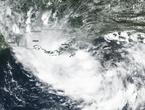 توقعات بتطور الحالة المدارية لإعصار درجة أولى قبل أن تضرب لويزيانا وميسيسبي يوم السبت