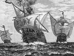رغم غياب تكنولوجيا الطقس .. هكذا استطاع كولومبوس التنبؤ بالإعصار عام 1502