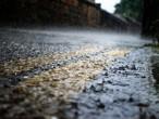 كميات الهطول المطري حتى  الساعة 9:00 صباح يوم الأربعاء 27-2-2019