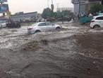 مصر | بسبب الظروف الجوية السائدة، تعطيل المدارس ليوم الأربعاء وتأخير على بعض الرحلات في مطار القاهرة الدولي