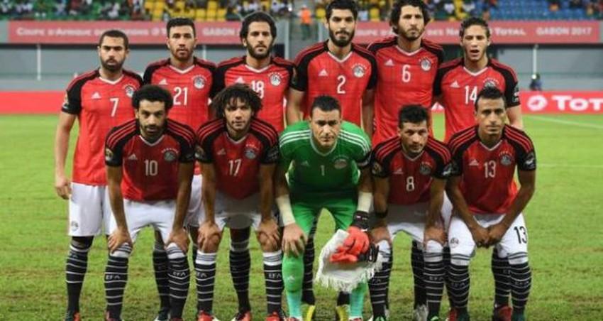 جدول مبارايات المنتخب المصري ومناخ المدن التي سيقيم فيها