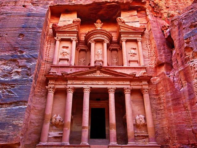 الأردن من بين أجمل الوجهات السياحية في العالم