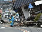 زلزال قوي يهز شمال اليابان واستبعاد حدوث أمواج مد